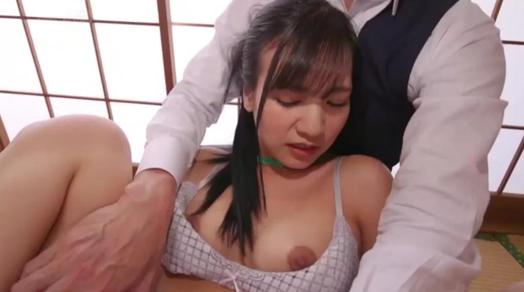 สาวสวยลูกครึ่งไทยญี่ปุ่นลีลาเด็ด Rin Miyazaki